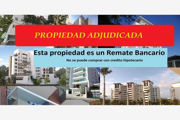 Foto de casa en venta en  , colinas del lago, cuautitlán izcalli, méxico, 5807848 No. 03