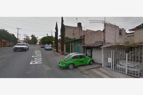Foto de casa en venta en  , colinas del lago, cuautitlán izcalli, méxico, 5808276 No. 01