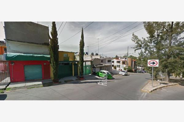 Foto de casa en venta en  , colinas del lago, cuautitlán izcalli, méxico, 5808276 No. 02