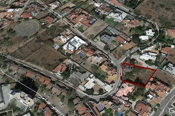 Foto de terreno habitacional en venta en  , colinas del parque, querétaro, querétaro, 5856623 No. 01