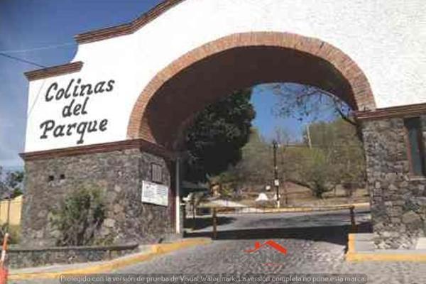 Foto de terreno habitacional en venta en  , colinas del parque, querétaro, querétaro, 5856623 No. 02