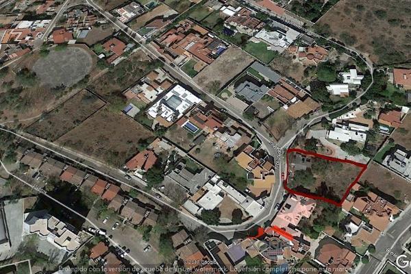 Foto de terreno habitacional en venta en  , colinas del parque, querétaro, querétaro, 5856623 No. 03