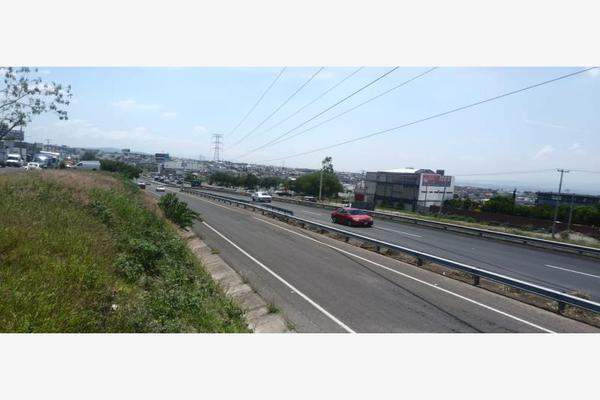 Foto de terreno comercial en venta en - -, colinas del poniente, querétaro, querétaro, 8390996 No. 01