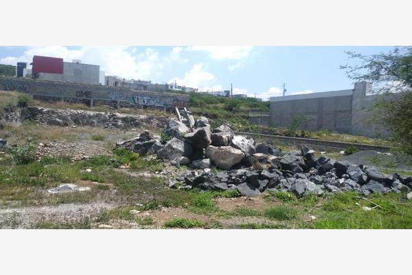 Foto de terreno comercial en venta en - -, colinas del poniente, querétaro, querétaro, 8390996 No. 02