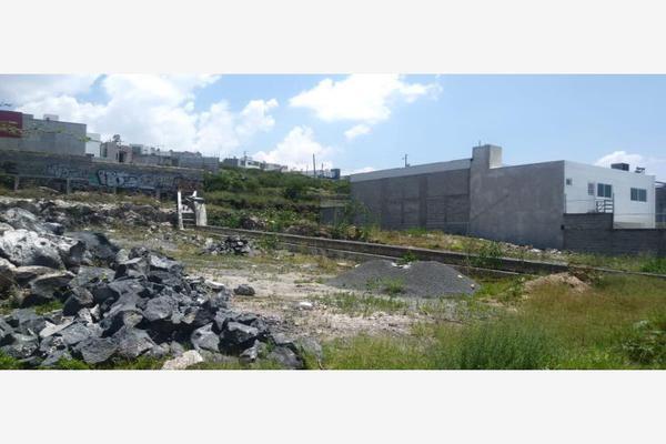 Foto de terreno comercial en venta en - -, colinas del poniente, querétaro, querétaro, 8390996 No. 03