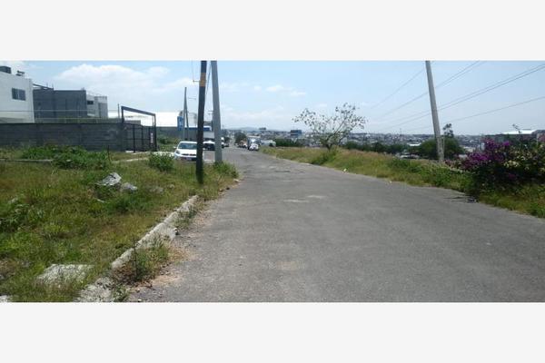 Foto de terreno comercial en venta en - -, colinas del poniente, querétaro, querétaro, 8390996 No. 04