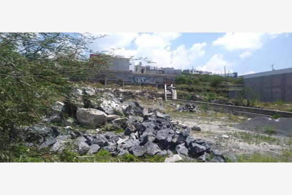 Foto de terreno comercial en venta en - -, colinas del poniente, querétaro, querétaro, 8390996 No. 05
