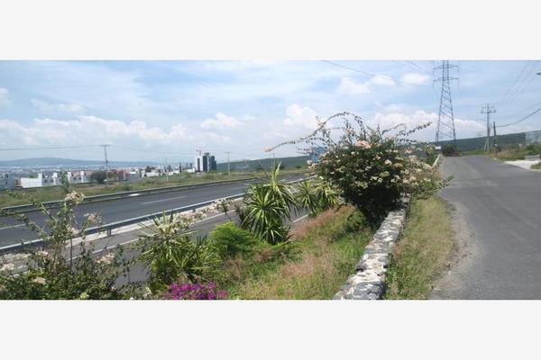 Foto de terreno comercial en venta en - -, colinas del poniente, querétaro, querétaro, 8390996 No. 06