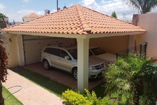 Foto de casa en renta en  , colinas del saltito, durango, durango, 3434113 No. 02