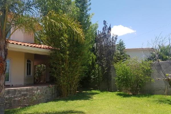 Foto de casa en renta en  , colinas del saltito, durango, durango, 3434113 No. 03