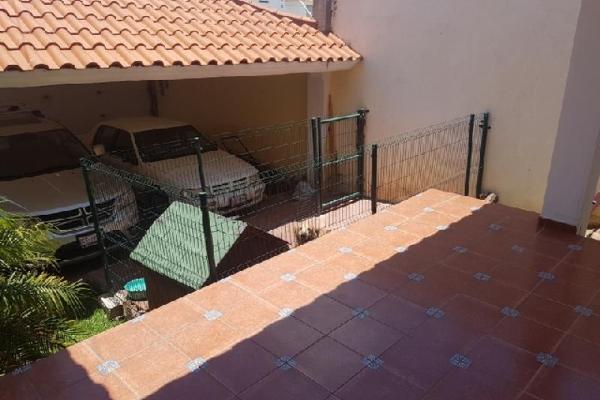 Foto de casa en renta en  , colinas del saltito, durango, durango, 3434113 No. 06