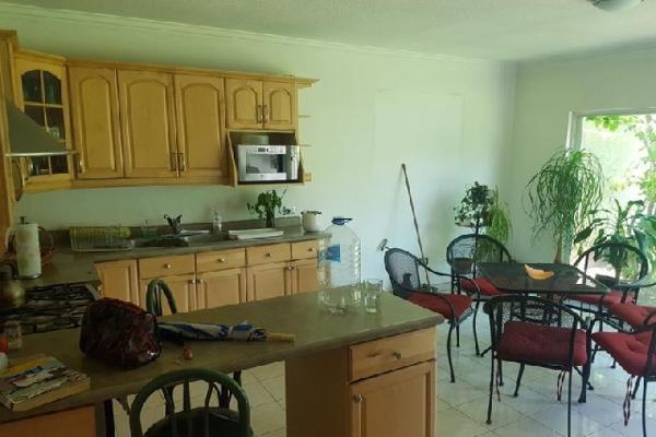 Foto de casa en renta en  , colinas del saltito, durango, durango, 3434113 No. 07