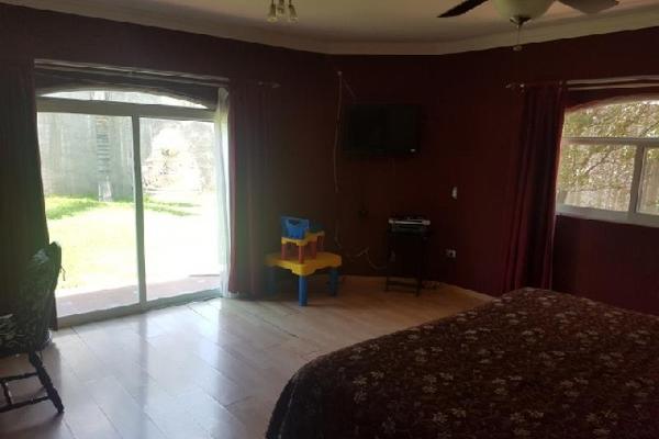Foto de casa en renta en  , colinas del saltito, durango, durango, 3434113 No. 11