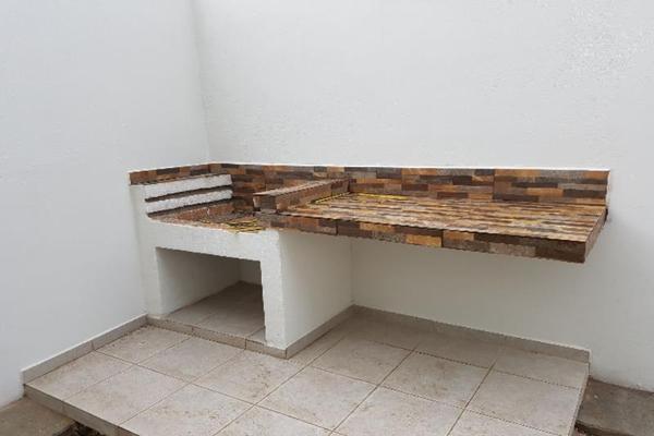 Foto de casa en venta en  , colinas del saltito, durango, durango, 5747923 No. 02