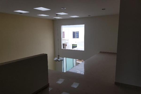 Foto de casa en venta en  , colinas del saltito, durango, durango, 5747923 No. 08