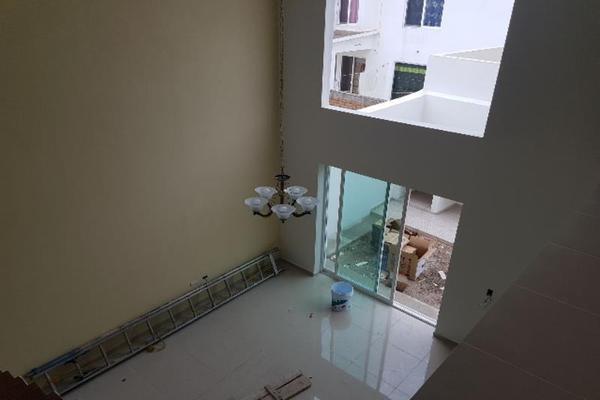 Foto de casa en venta en  , colinas del saltito, durango, durango, 5747923 No. 13