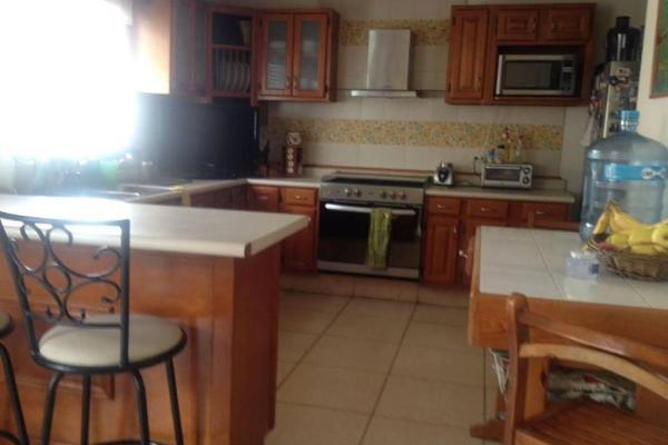 Foto de casa en venta en  , colinas del saltito, durango, durango, 5914818 No. 02