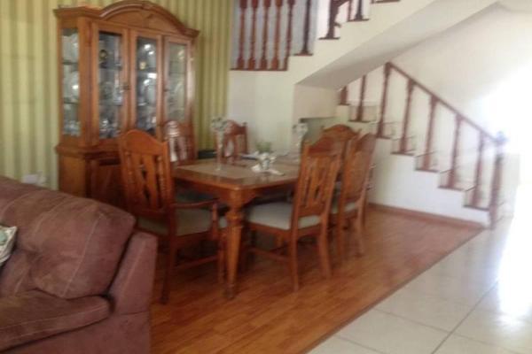 Foto de casa en venta en  , colinas del saltito, durango, durango, 5914818 No. 04