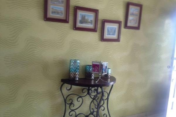 Foto de casa en venta en  , colinas del saltito, durango, durango, 5914818 No. 05