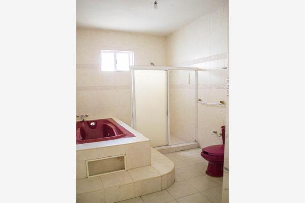 Foto de casa en venta en  , colinas del saltito, durango, durango, 5936883 No. 08