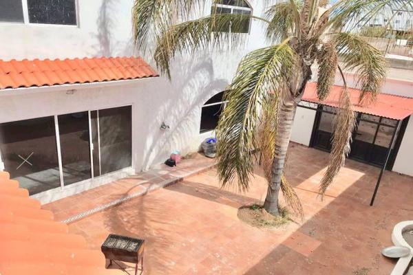 Foto de casa en venta en  , colinas del saltito, durango, durango, 5936883 No. 10