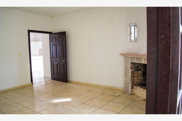 Foto de casa en venta en  , colinas del saltito, durango, durango, 5936883 No. 14
