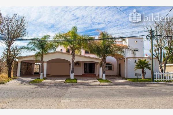 Foto de casa en venta en  , colinas del saltito, durango, durango, 5936883 No. 16