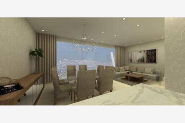 Foto de casa en venta en colinas del valle 0, colinas del valle 2 sector, monterrey, nuevo león, 5291427 No. 02