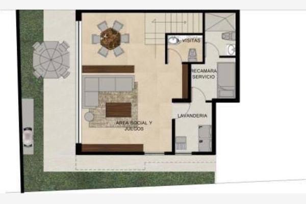 Foto de casa en venta en colinas del valle 0, colinas del valle 2 sector, monterrey, nuevo león, 5291427 No. 05