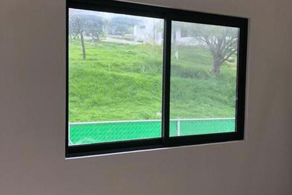 Foto de casa en venta en  , colinas del valle 2 sector, monterrey, nuevo león, 7958446 No. 06