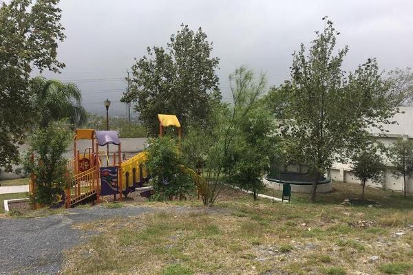 Foto de terreno habitacional en venta en  , colinas del valle 2 sector, monterrey, nuevo león, 7959241 No. 03