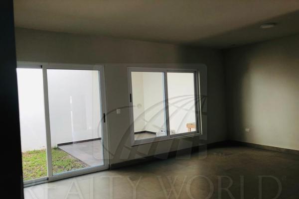 Foto de casa en venta en  , colinas del valle 2 sector, monterrey, nuevo león, 8306190 No. 20