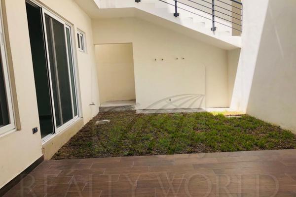 Foto de casa en venta en  , colinas del valle 2 sector, monterrey, nuevo león, 8306190 No. 21