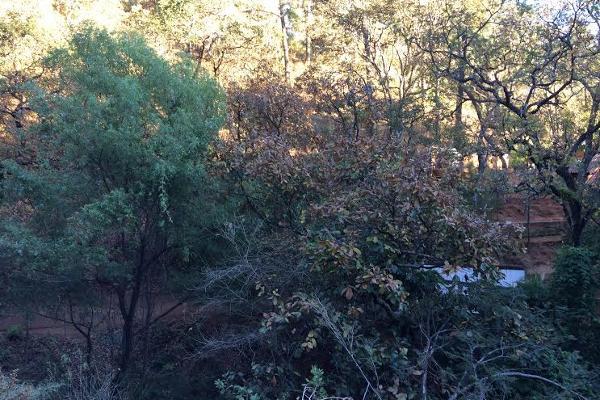 Foto de terreno habitacional en venta en colinda con el santuario 0, san gaspar, valle de bravo, méxico, 2649510 No. 07