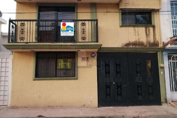 Foto de casa en venta en colombia , la hacienda, irapuato, guanajuato, 5816292 No. 01