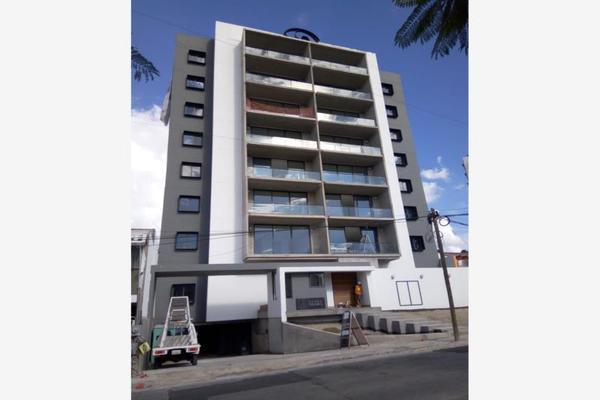Foto de departamento en venta en  , colomos providencia, guadalajara, jalisco, 10098326 No. 01