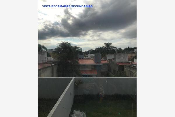 Foto de departamento en venta en  , colomos providencia, guadalajara, jalisco, 10098326 No. 09