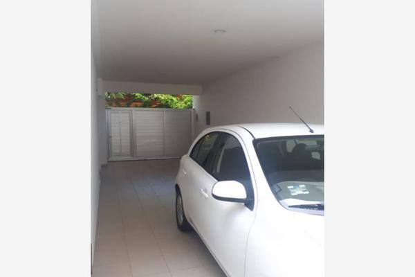 Foto de casa en venta en colon 101, reforma, veracruz, veracruz de ignacio de la llave, 5935587 No. 12