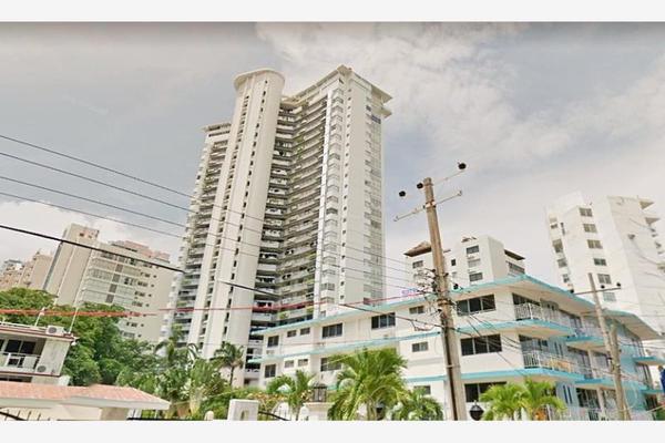 Foto de departamento en venta en colon 2343, costa azul, acapulco de juárez, guerrero, 13289393 No. 01