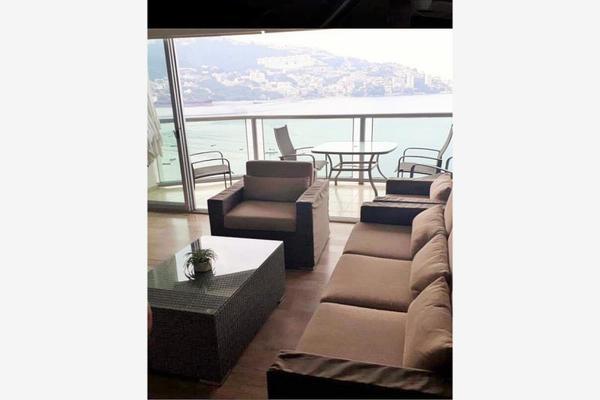 Foto de departamento en venta en colon 2343, costa azul, acapulco de juárez, guerrero, 13289393 No. 03