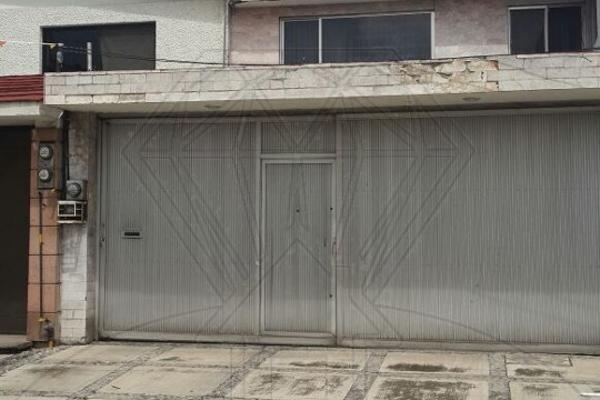 Foto de casa en venta en  , colón echegaray, naucalpan de juárez, méxico, 11427818 No. 17
