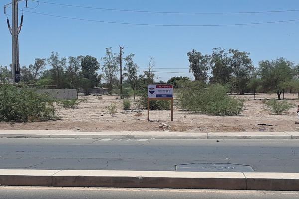 Foto de terreno comercial en venta en colon poniente , eligio esquivel, mexicali, baja california, 5388629 No. 01