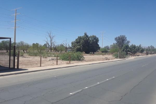 Foto de terreno comercial en venta en colon poniente , eligio esquivel, mexicali, baja california, 5388629 No. 02