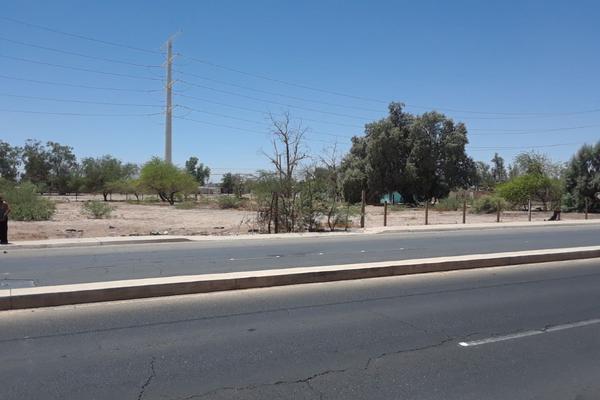 Foto de terreno comercial en venta en colon poniente , eligio esquivel, mexicali, baja california, 5388629 No. 09