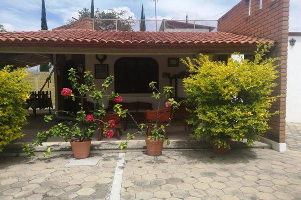 Foto de casa en renta en colon , san bartolo coyotepec, san bartolo coyotepec, oaxaca, 17516545 No. 01