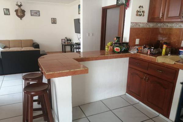 Foto de casa en renta en colon , san bartolo coyotepec, san bartolo coyotepec, oaxaca, 17516545 No. 02