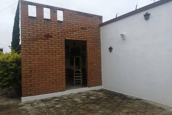Foto de casa en renta en colon , san bartolo coyotepec, san bartolo coyotepec, oaxaca, 17516545 No. 03
