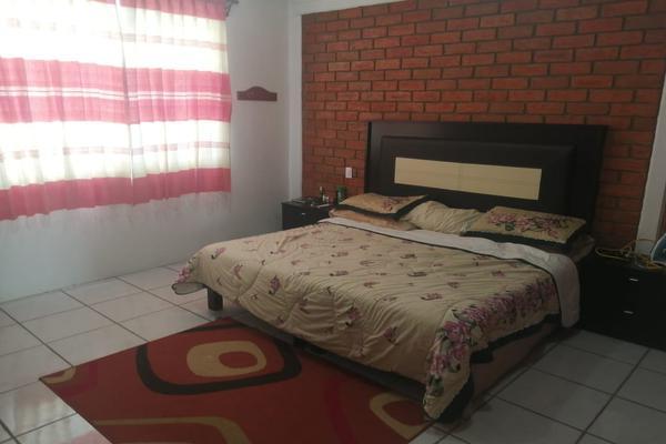 Foto de casa en renta en colon , san bartolo coyotepec, san bartolo coyotepec, oaxaca, 17516545 No. 05