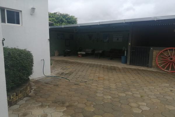 Foto de casa en renta en colon , san bartolo coyotepec, san bartolo coyotepec, oaxaca, 17516545 No. 07
