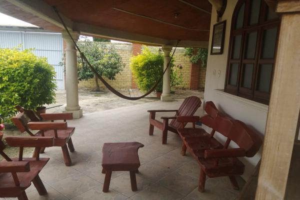 Foto de casa en renta en colon , san bartolo coyotepec, san bartolo coyotepec, oaxaca, 17516545 No. 09